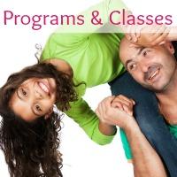 Programs & Classes