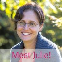 Meet Julie!